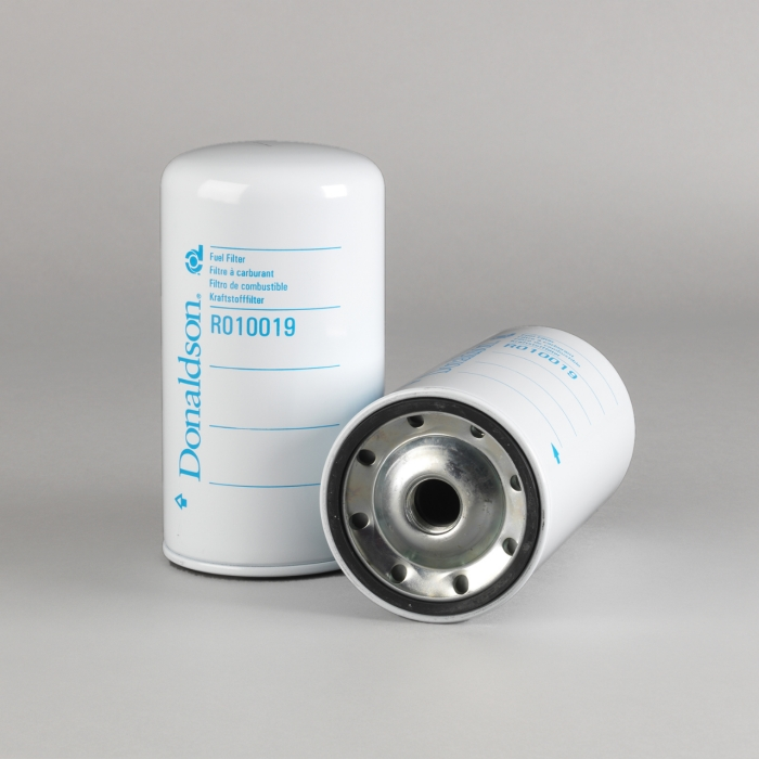 Donaldson R010019 FUEL FILTER SPIN-ON
